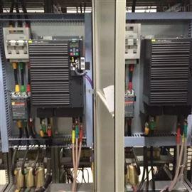 西门子CPU400模块通电指示灯一直闪烁