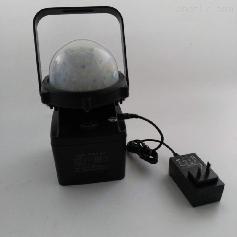 河南ZY4210赶货现场停电应急照明移动手提灯