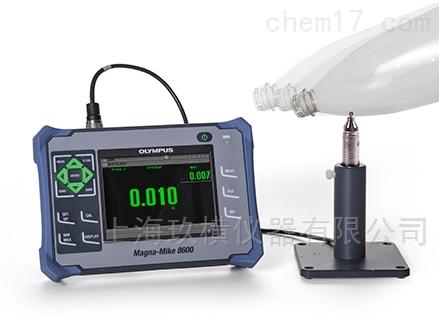 MAGNA-MIKE 86001霍尔效应测厚仪