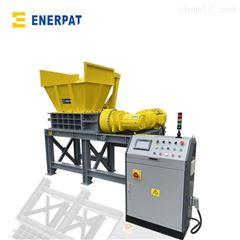 MSB-E1000废旧铁桶处理解决方案