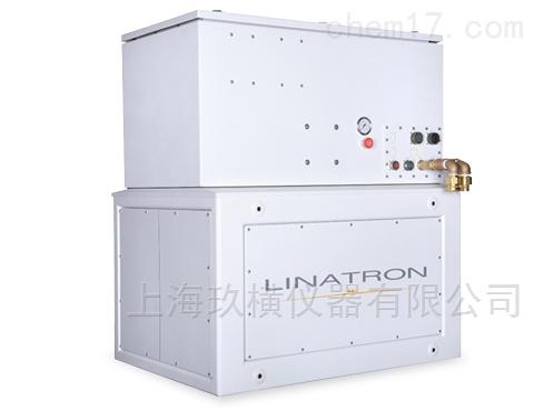 Linatron-Mi模块化交错高能X射线源
