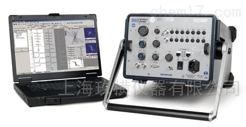 管材检测的MultiScan MS5800涡流系统