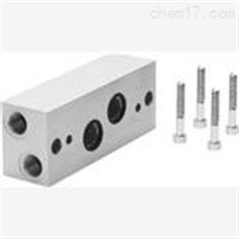 VIGP-03-7,0-4,0-LR-U费斯托festo连接板525437产品说明