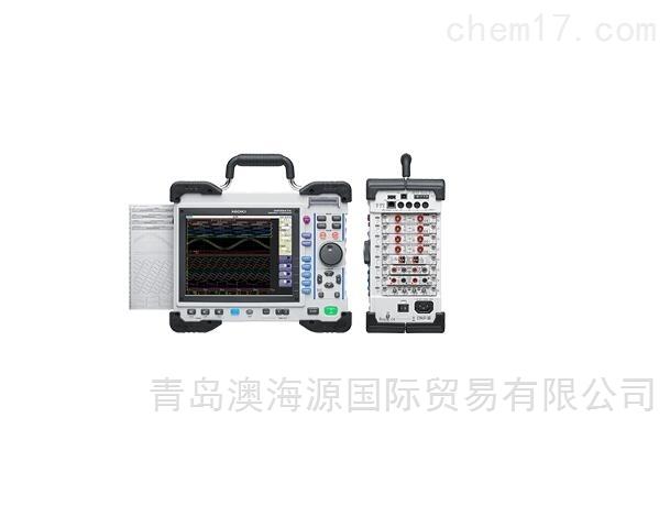 MR8847A日本日置HIOKI存储记录仪