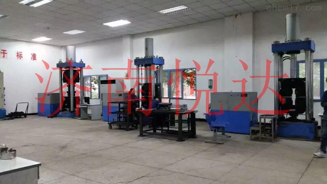 微机控制螺栓楔负载试验机