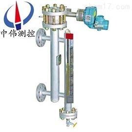 ZW-TDZ/B智能电浮筒液位(界位)变送器