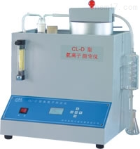 JH-Ⅴ-10氯离子测定仪