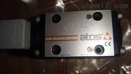 现货ATOS电磁阀QVHZO-A-06/36当天发货