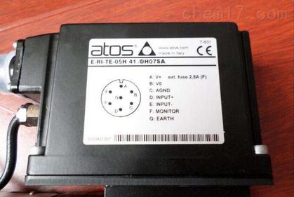 意大利ATOS电磁阀DHU-0632/2/A-X 24DC特价