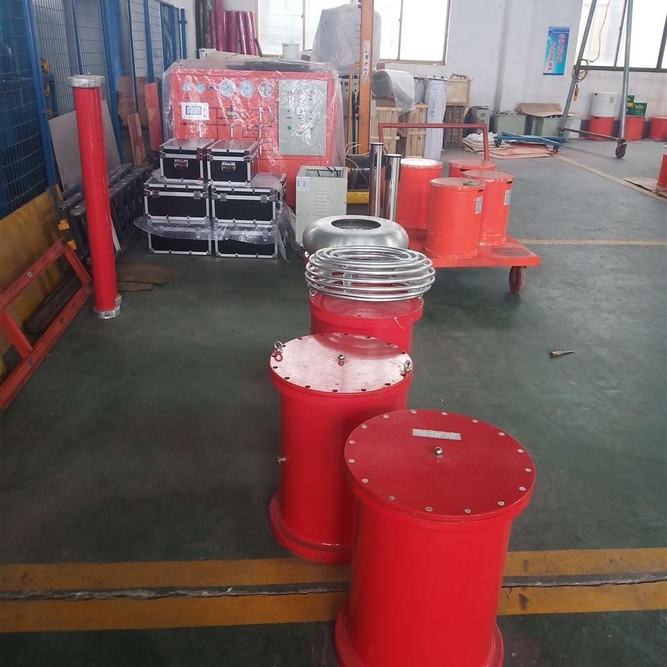 江苏电力电缆耐压试验装置