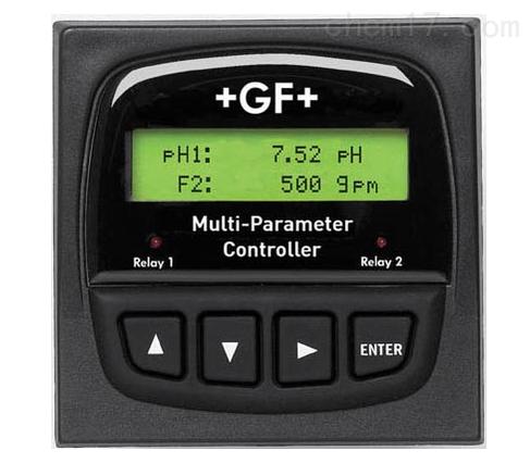 美国G+F控制器双通道电导率/电阻率