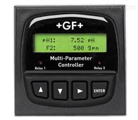 8860型美国G+F控制器双通道电导率/电阻率
