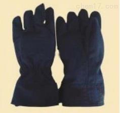 12.3cal/cm2防电弧手套,加大型,藏青色