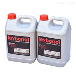 高品质原装LVO108 莱宝真空泵油