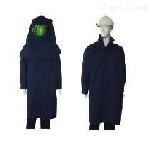 12.3cal防电弧服 夹克套装