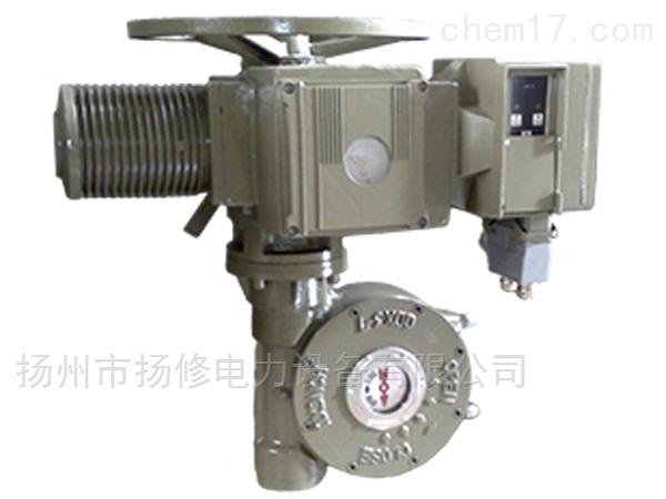 西门子电动执行机构LK型
