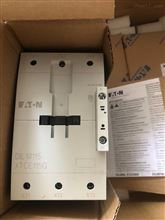 DILM250/22(RA250)EATON穆勒配电控制设备之电气开关接触器