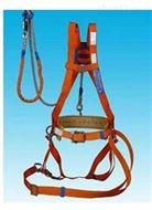 ST电力电工安全带 电工爬杆安全带 五点式全身安全带