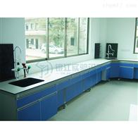 3008海南实验室家具钢木实验台