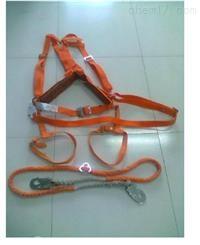 ST电力电工高强度双保险 单保险安全带 安全带围杆 全身式电工安全带