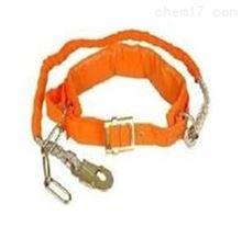 黄色围绳安全带 电信工围杆绳安全带