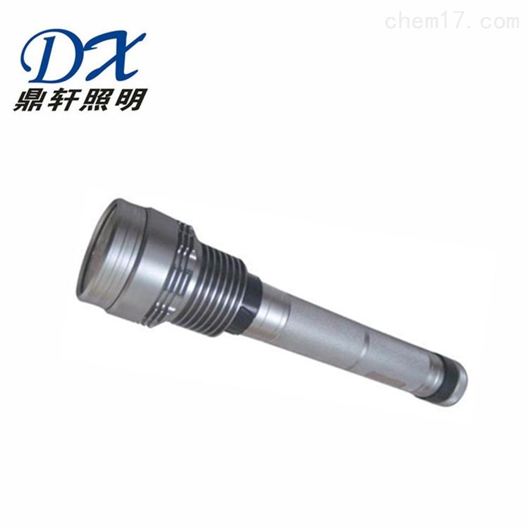 高亮度氙气强光电筒35W应急搜索照明灯