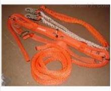 穿绳式安全带厂家