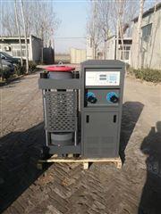 DYE-2000型-2厂家直销200吨数显混凝土压力机