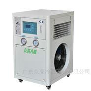 循环冷却水温度控制系统专用恒温制冷机