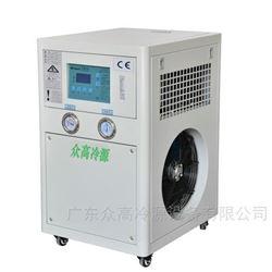 降温低温循环水箱恒温制冷机