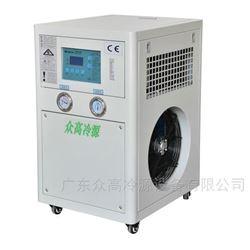 空调制冷轴承电机快速降温设备
