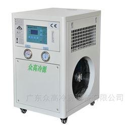 低温冷凝低温冷却循环装置