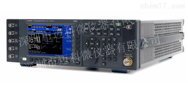 Keysight是德信号发生器维修