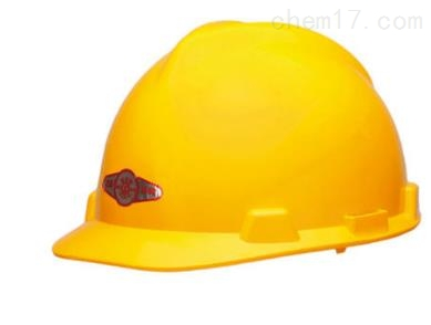 塑料安全帽 TA001