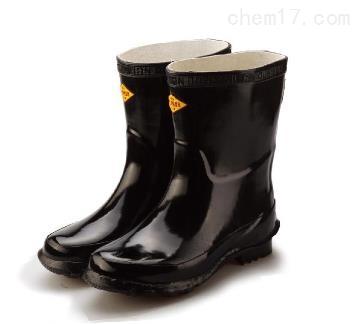25kV绝缘高筒靴 XJ025-1