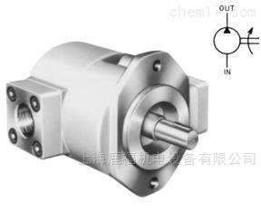日本丰兴HVP-FC2系列定量型叶片泵