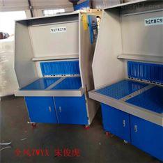 铸造件抛光工作台 1.5米打磨台