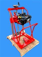 5.5匹馬力 8.5匹馬力 10馬力 12馬力雅馬哈混凝土路面鉆孔取芯機