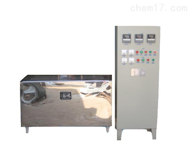 JH-Ⅸ-5玻璃析晶试验电炉