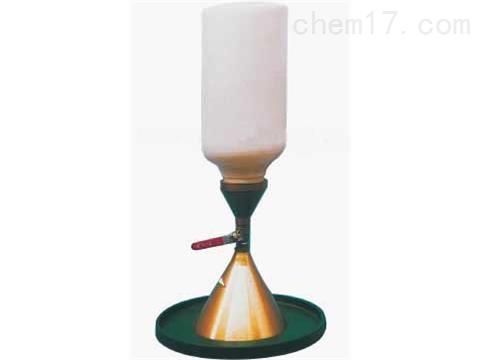 灌砂法容重测定仪  厂家