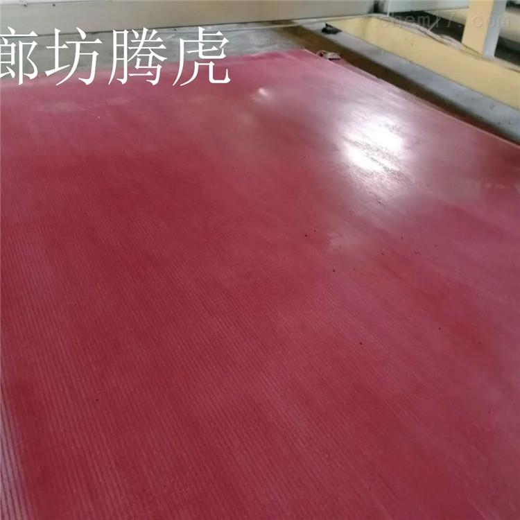 玻镁板生产设备国内全新技术升级