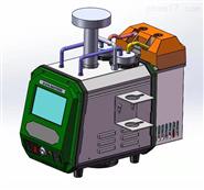 HJ/T 374-2007综合大气颗粒物采样器