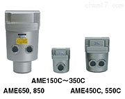 SMC油雾分离器资料,SY9120-5LZD-03