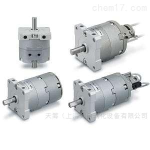 原装SMC摆动气缸CDRBU2W40-180SZ