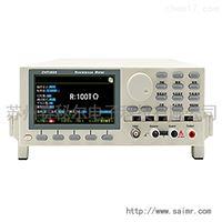 高精度電阻測試儀SMR3530-1 絕緣電阻檢測儀