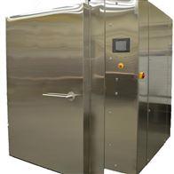 ZY/SDG-800柜式饺子液氮速冻机厂家