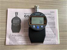 GSD-719K日本得乐TECLOCK数显橡胶硬度计GSD-719K