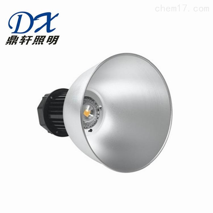 车间厂房LED工矿灯100W/80W高顶灯