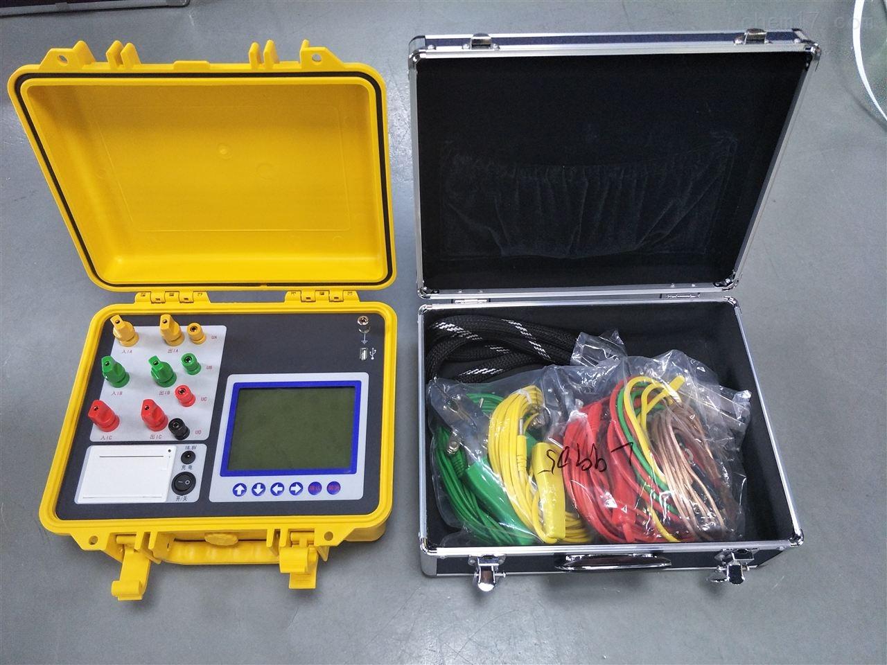 JY-10V变压器容量特性测试仪