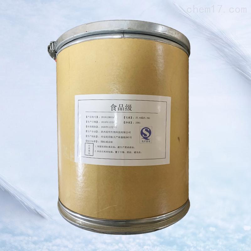 海藻酸鈉廠家